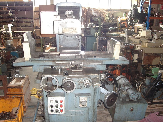 Grinder Surface Grinder Cylindrical Grinder Tool And