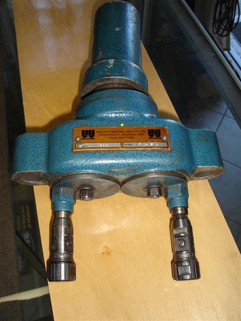 Machine Accessories Vice Dividing Head Vise Collet